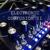 Electronic Confusion II by Various Artists