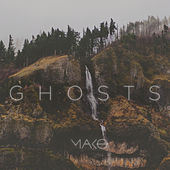 Ghosts (Radio Edit) de Mako
