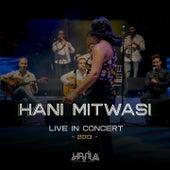 Live Concert 2013 by Hani Mitwasi