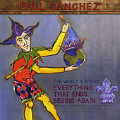 Everything That Ends Begins Again de Paul Sanchez