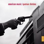 American Music by Quatuor Diotima