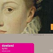 Dowland: Ayres by Various Artists