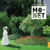 Les Musiques de Monet di Various Artists