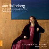 Arias for Marietta Marcolini (Rossini's First Muse) by Fabio Biondi