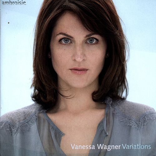 Variations by Vanessa Wagner