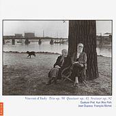 D'indy: Piano Trio No. 2, String Quartet No. 2 & String Sextet by Various Artists