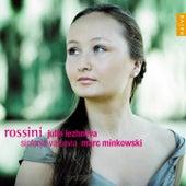 Rossini by Marc Minkowski