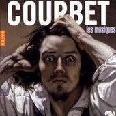 Les Musiques de Courbet de Various Artists