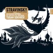 Igor Stravinsky 1882-1971 by Tugan Sokhiev