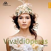 Vivaldi: Operas Vol. 2 by Various Artists