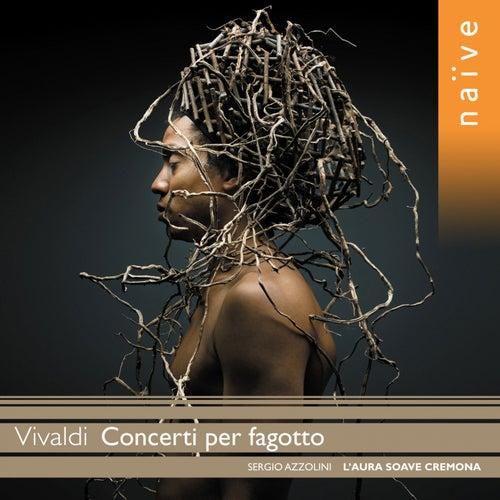 Vivaldi: Concerti per fagotto (Vivaldi Edition) by Sergio Azzolini