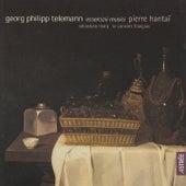Telemann: Essercizii Musici by Sébastien Marq