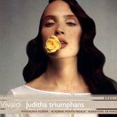 Vivaldi: Juditha Triumphans by Alessandro De Marchi