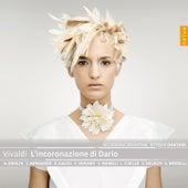 Vivaldi: L'incoronazione di Dario by Various Artists