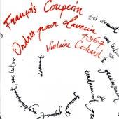 Couperin: Ordres pour Clavecin by Violaine Cochard