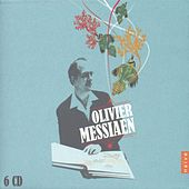 Olivier Messiaen: 1908-1992 by Various Artists
