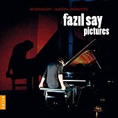 Pictures de Fazil Say