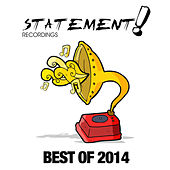 Statement! Recordings - Best of 2014 von Various Artists