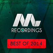 M Recordings - Best of 2014 by Various Artists