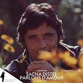Sacha Distel: Parlons d'amour by Sacha Distel