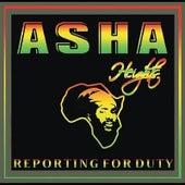 Reporting for Duty de Asha Heights