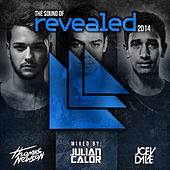 The Sound Of Revealed 2014 (Mixed Version) de Various Artists