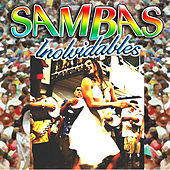 Sambas Inolvidables by Various Artists