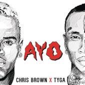 Ayo by Chris Brown