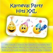 Karneval Party Hits XXL de Various Artists