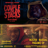 Pagans EP di Dizzee Rascal