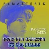 Tous les garçons et les filles de Francoise Hardy