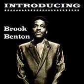 Introducing Brook Benton by Brook Benton