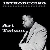Introducing Art Tatum by Art Tatum