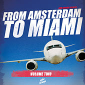 From Amsterdam to Miami, Vol. 2 von Various Artists