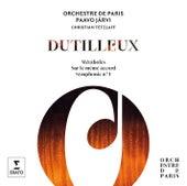 Dutilleux: Symphony No. 1, Métaboles, Sur le même accord von Paavo Jarvi