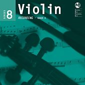 AMEB Violin Grade 6 (Series 8) by Various Artists