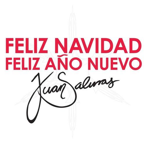 Feliz Navidad, Feliz Año Nuevo de Juan Salinas