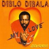 My Love (Soukouss) by Diblo Dibala