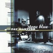 Stone Blue by Pat Martino