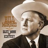 Bluegrass Breakdown by Bill Monroe