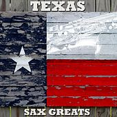 Texas Sax Greats by Various Artists