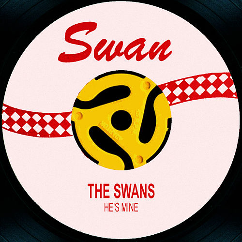 He's Mine by Swans