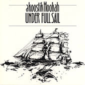 Under Full Sail by Ekoostik Hookah