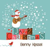 Jazz Christmas by Barney Kessel