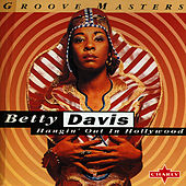 Hangin' Out In Hollywood de Betty Davis