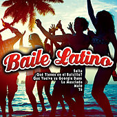 Baile Latino by Various Artists