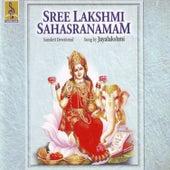 Sree Lakshmi Sahasranamam by Jaya Lakshmi
