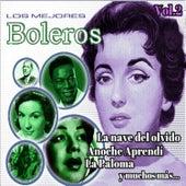 Los Mejores Boleros, Vol. 2 de Various Artists