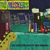 Du Huskers: The Twin Cities Replay Zen Arcade von Various Artists