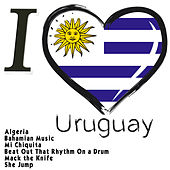 I Love Uruguay by Various Artists
